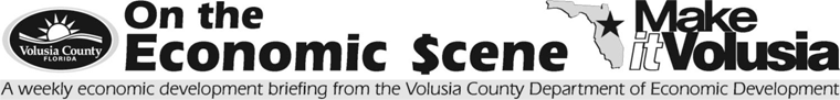 Volusia County On the Economic Scene