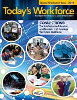 Todays Workforce Special Graduation Issue