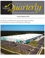 View the Economic Development Quarterly 4th quarter 2018